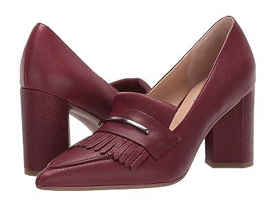 Franco Sarto Noble (Wine Leather) Women