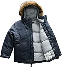 The North Face Girls Greenland Down Jacket (Toddler)