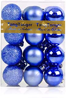 Silver And Enamel Ornaments