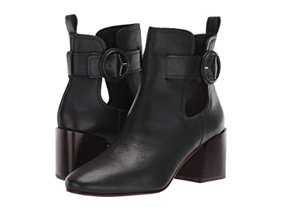Via Spiga Darcie (Black) Women