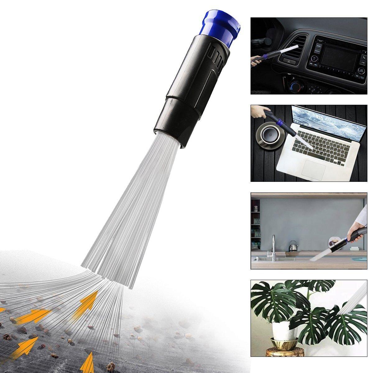 Cepillo para el polvo Durst Bürste, con conector para aspiradora ...