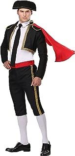 Mighty Matador Men's Costume