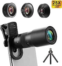 Best lens for phone camera Reviews