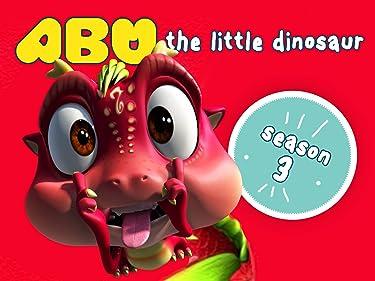 Abu, The Little Dinosaur