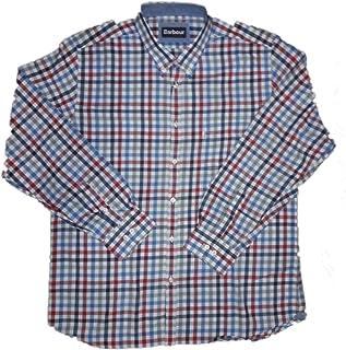 Barbour Shirt BS216308-XL