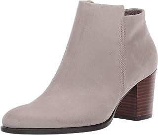 ECCO Women's Shape 55 Stacked Heel Ankle Boot