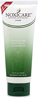 noxicare natural pain relief cream
