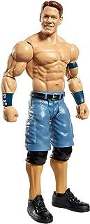 Wwe Figura de Acción Luchador John Cena (Mattel GKT05)