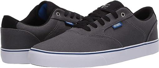 Grey/Black/Blue