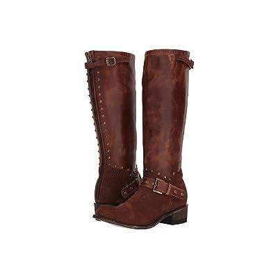 Cordani Serra (Brown Leather) Women