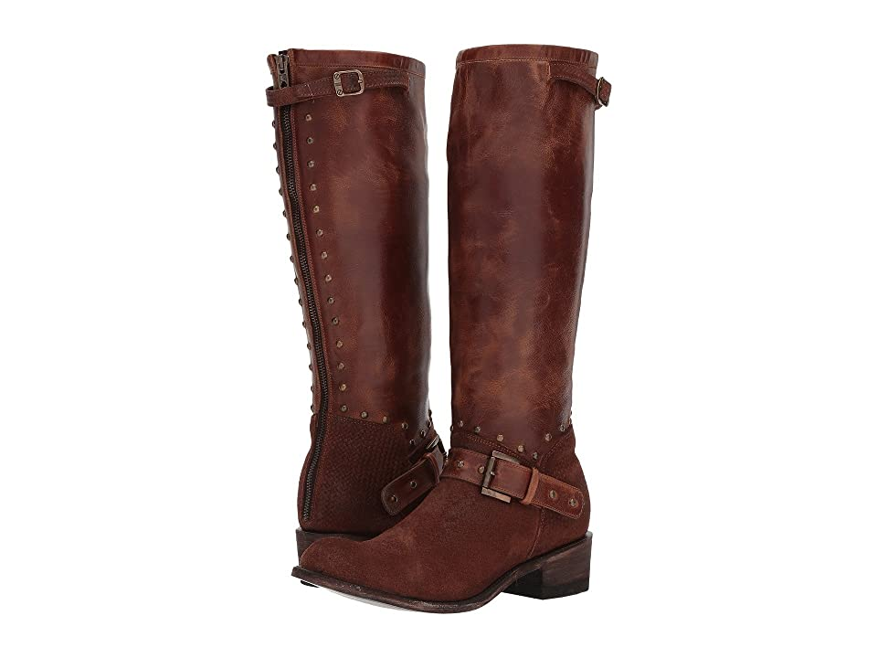 Cordani Serra (Brown Leather) Women