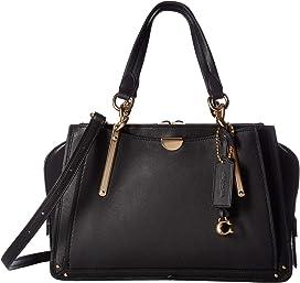 4c5d3ef2e7 COACH Color Block Selena Bond Bag at Zappos.com