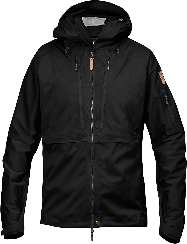 Fjallraven - Men's Keb Jacket Eco-Shell Genuine Free shipping on posting reviews Free Shipping