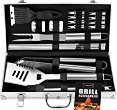 Best bbq grill set Reviews