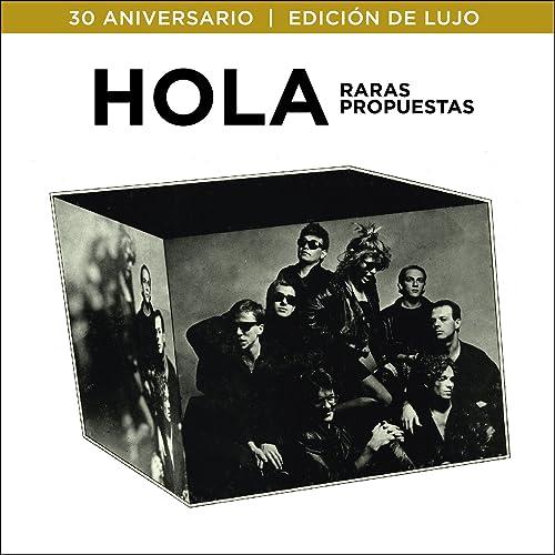 Sin Cumpleaños by Hola on Amazon Music - Amazon.com