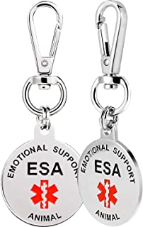Best esa dog tag personalized Reviews