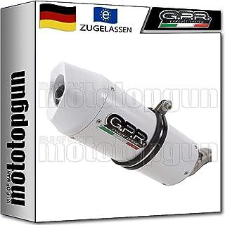 Suchergebnis Auf Für Ducati Hypermotard Auspuff Abgasanlage Motorräder Ersatzteile Zubehör Auto Motorrad