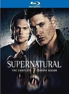 Supernatural-Complete Series 7