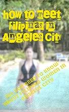 women angeles city philippines