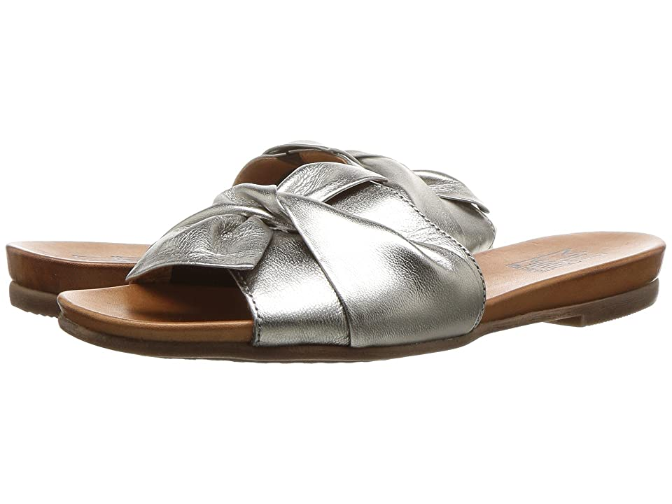Miz Mooz Angelina (Pewter) Women