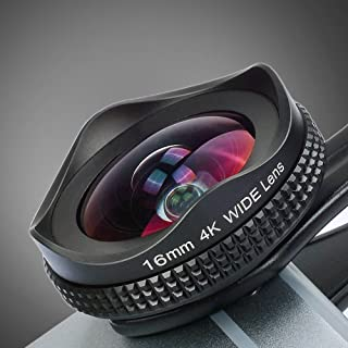 Apexel iPhone Lens, CPL Filter Lens Kit