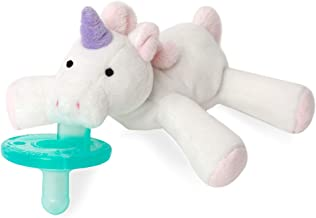 WubbaNub Infant Pacifier - Baby Unicorn
