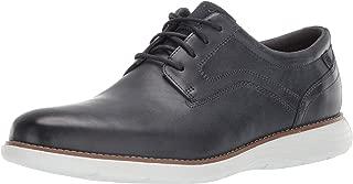 ROCKPORT Men's Garett Plain Toe