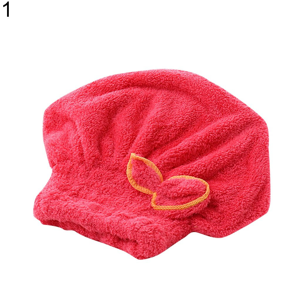 Dry Cheap mail order specialty store Hair Hat Indianapolis Mall Maserfaliw Women's Coral Quick Fleece