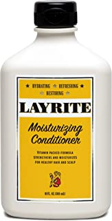 Layrite Moisturizing Conditioner, 10 Fl Oz