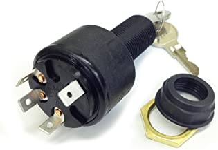 Sierra International MP39800 Ignition Switch