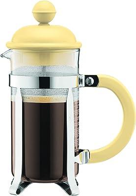 Amazon.com: Bodum – French Press Cafetera eléctrica con tapa ...