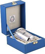 Msa Jewels Pure Silver Glass BIS Hallmark Certified