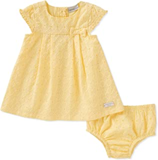 6b466d29c Amazon.com  Yellows - Footies   Rompers   Clothing  Clothing