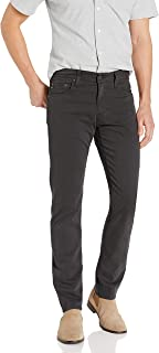 Men's The Tellis Modern Slim Leg Sateen Pant
