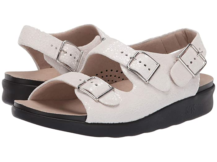 SAS Relaxed (Vanilla) Women's Shoes