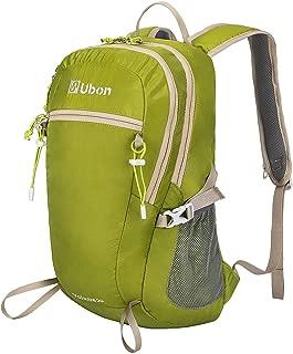 Ubon Lightweight Hiking Backpack 20L Travel Daypack
