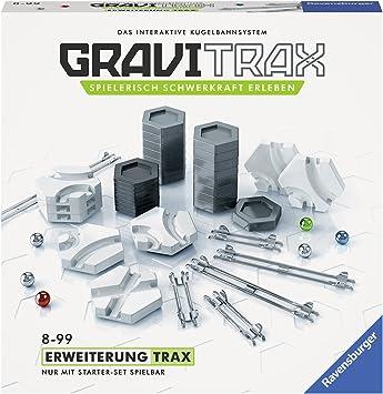 1 cm Klötze ca 5 Höhen Ravensburger GraviTrax