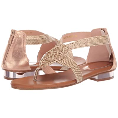 PATRIZIA Cloverette (Rose Gold) Women