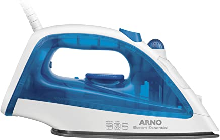 Ferro a Vapor Steam Essential 20, Arno, Azul, 110V