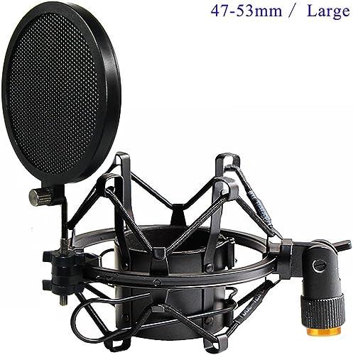 Mejor valorados en Pinzas y soportes para micrófonos & Opiniones ...