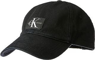Calvin Klein Jeans Men's Monogram Logo Cap