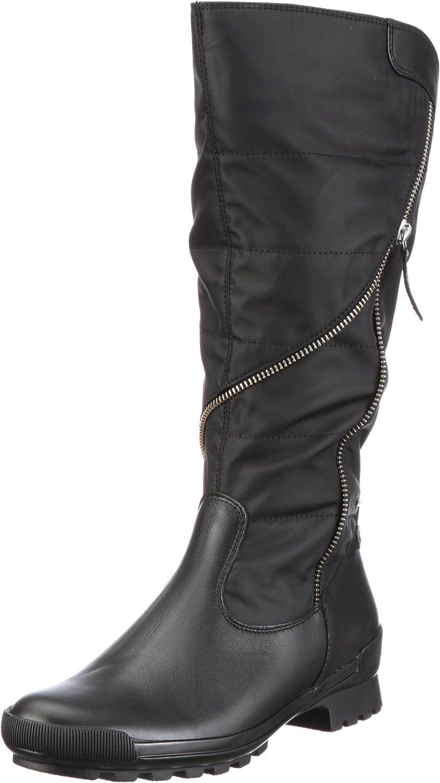 Hgl schuhe fashion GmbH 2-102820-01000 Damen Stiefel