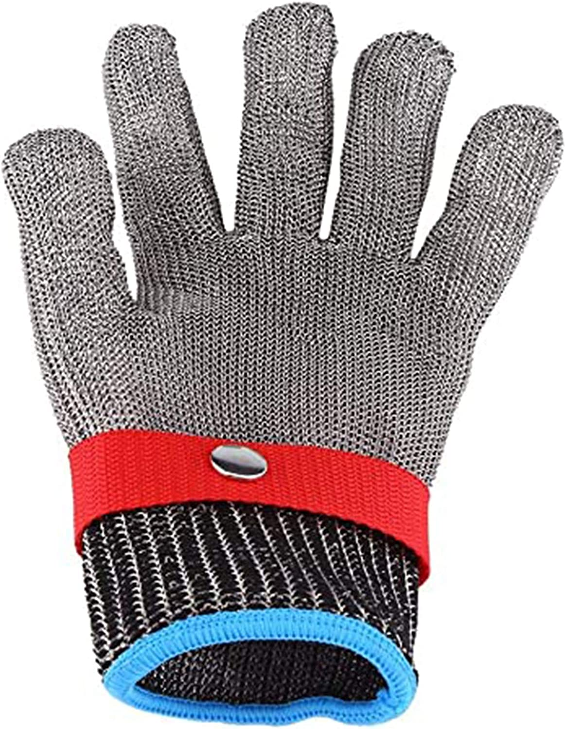 Steel Wire Cheap mail order specialty store Gloves Metal Fisherman Import Butcher Cut-Resistant