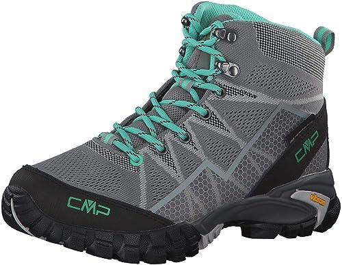 CMP 38Q9976, Chaussures de Randonnée Randonnée Hautes Femme - gris - gris, 38 EU  magasin en ligne de sortie