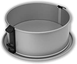 USA Pan 1086SF Bakeware Leak-Proof Springform Pan with Nonstick Quick Release Coating, 9-Inch