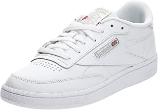 Reebok NPC II, Men's Athletic & Outdoor Shoes, White, 43 EU
