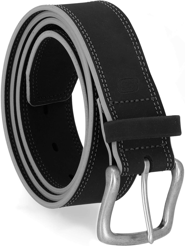 Skechers Men's Casual Jean Belt