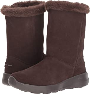 Best fur collar wedge boots Reviews