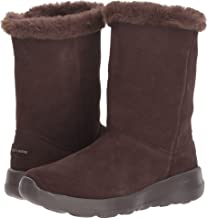 Skechers On The GO Joy - Winter Snow Womens Boot