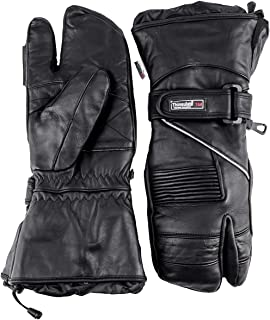 Best men's snowmobile gloves Reviews
